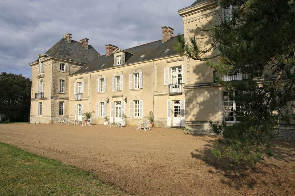 Château de Cop-Choux - CopChouxFacade1.JPG