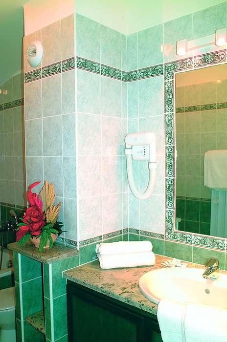 L'Atrachjata - Salle de bain