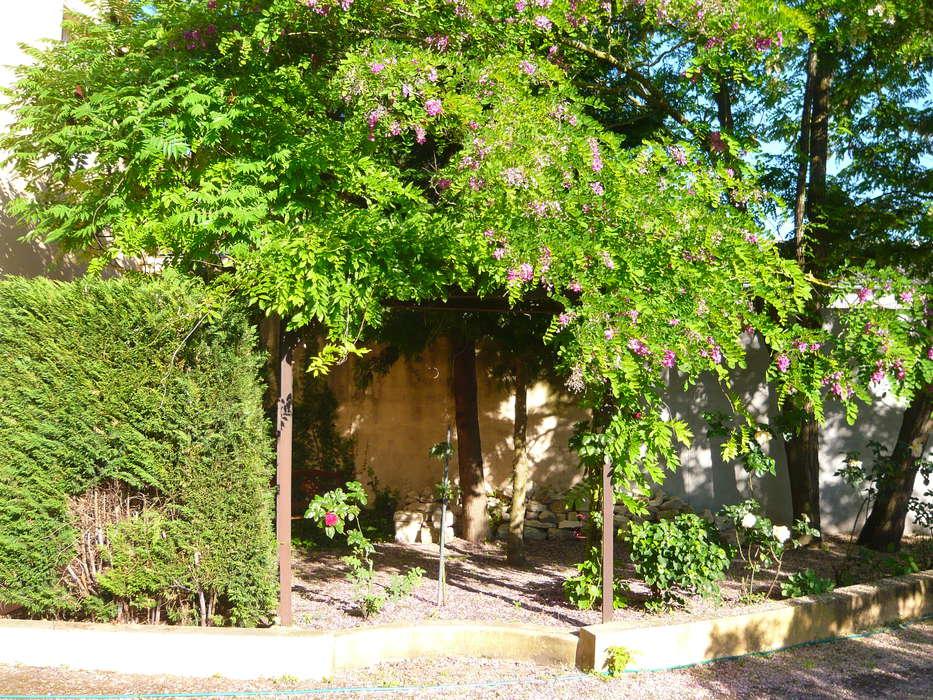 The Originals Boutique, Hôtel Clos Sainte Marie, Nevers (Inter-Hotel) - Jardins, parc