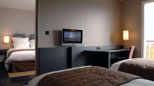 Best Western PLUS Hotel Gergovie - gergovie chambre