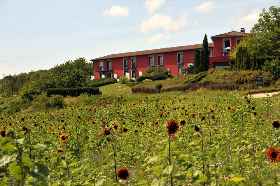 La Montagne de Brancion - facade_jardin.JPG