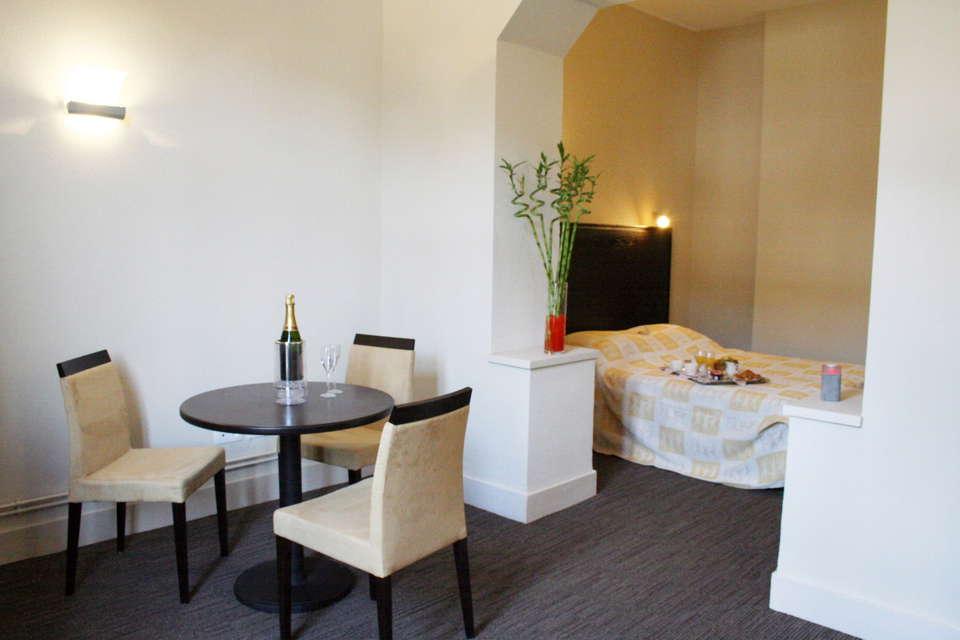 Le Beauséjour - Appartement T2