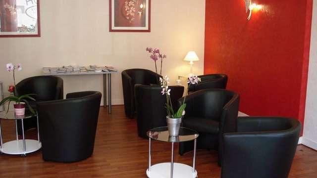 Hotel l Oree du Bois - Fouesnant