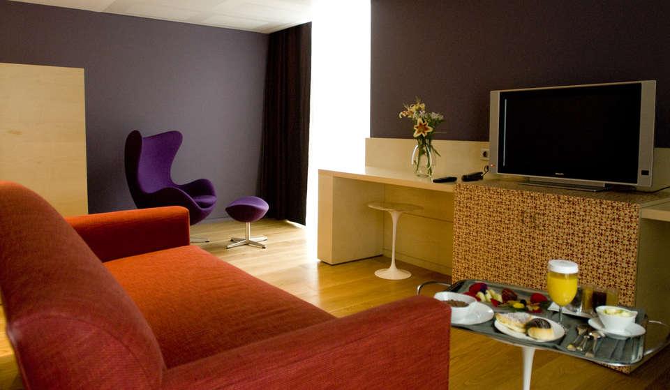 Hotel Continental Balneario de Panticosa  - 6.jpg