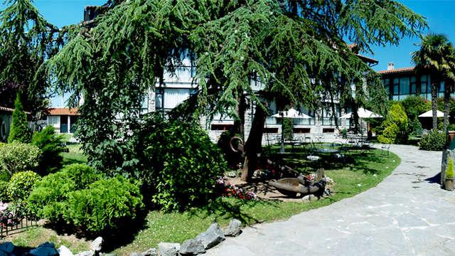 Jardins, parc