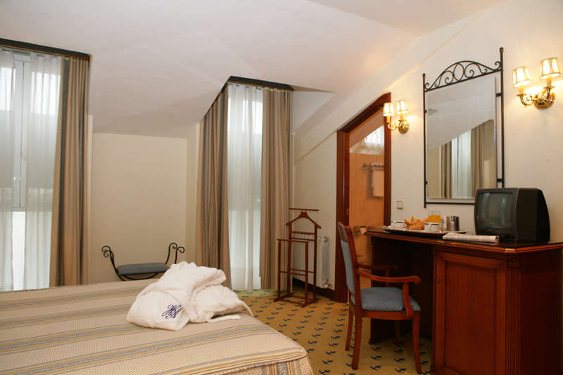 Hotel El Ancla - Chambre standard