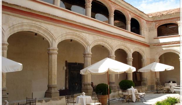 Minivaciones de lujo en Segovia (desde 3 noches)
