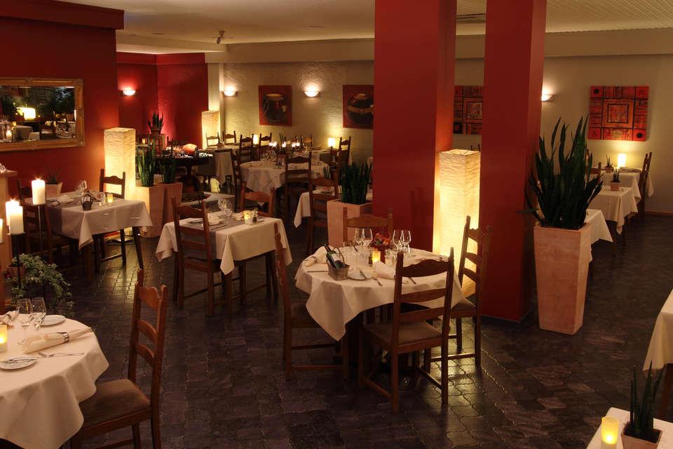 Hotel des Nations - Restaurant