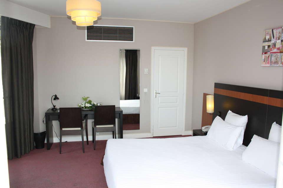 La Malmaison Nice Boutique Hotel - Chambre confort