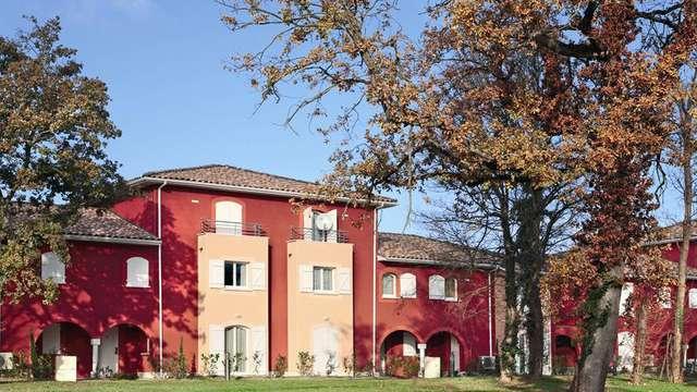 Appart City Toulouse Colomiers
