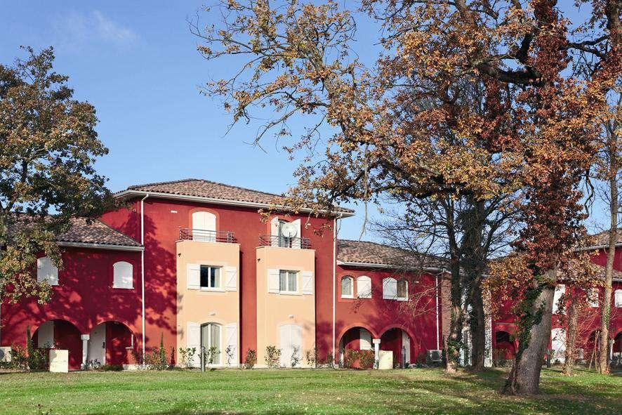 Week-end en famille à deux pas de Toulouse