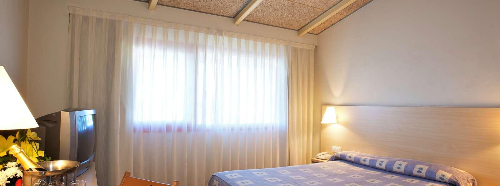 Basic Hotel - Chambre standard