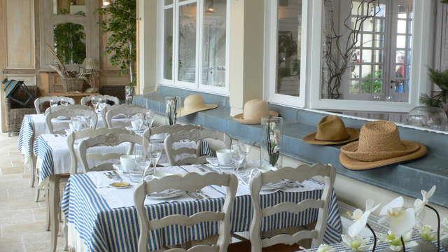 La Marine de Loire Hotel et Spa