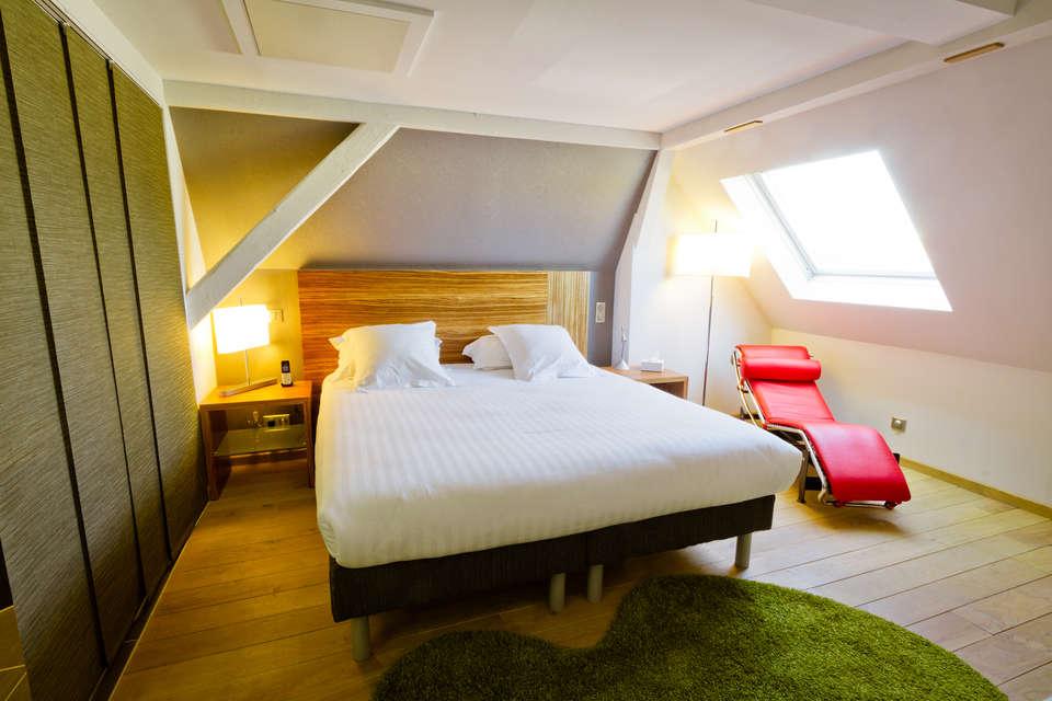 La Villa K et Spa - chambre_standard2_jpg