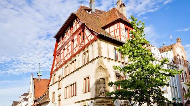 La Villa K et Spa - facade