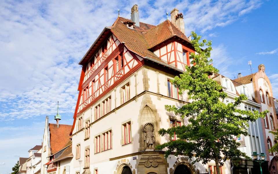 La Villa K et Spa - facade_jpg