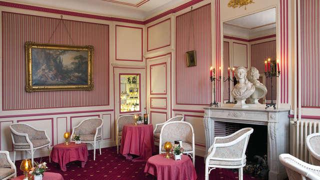 Chateau de Rigny - ym chateaurigny salon