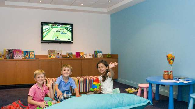 Radisson Blu Hotel Biarritz - enfants