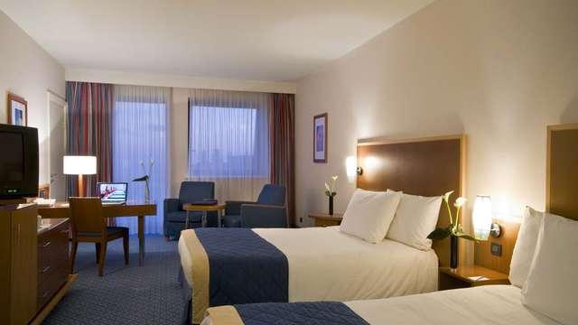 Radisson Blu Hotel Biarritz - twin