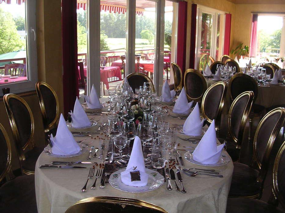 Le Relais Vosgien - Restaurant