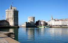 Hotel La Rochelle