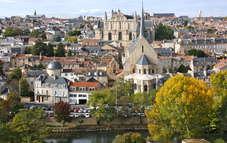 Hotel Poitiers
