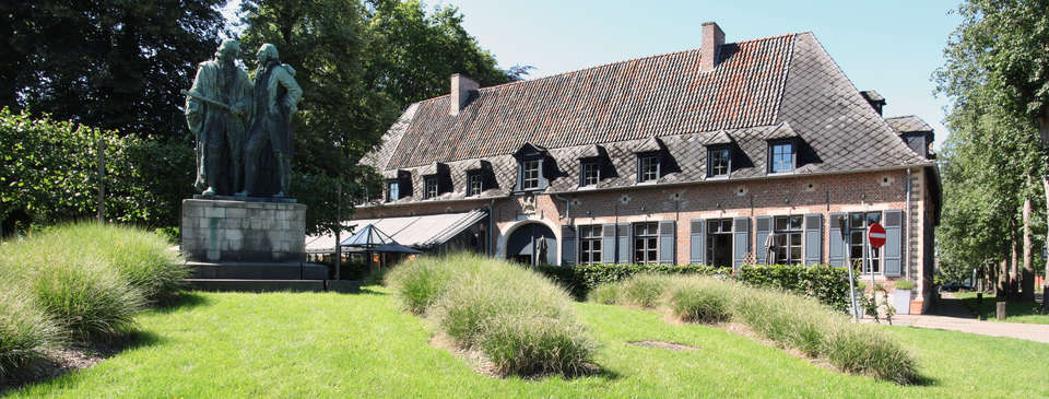 The Lodge Heverlee - Heverlee_Facad_jpg