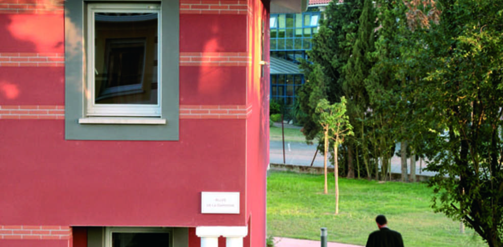 Appart city toulouse saint simon 3 toulouse frankrijk for Appart city hotel amsterdam