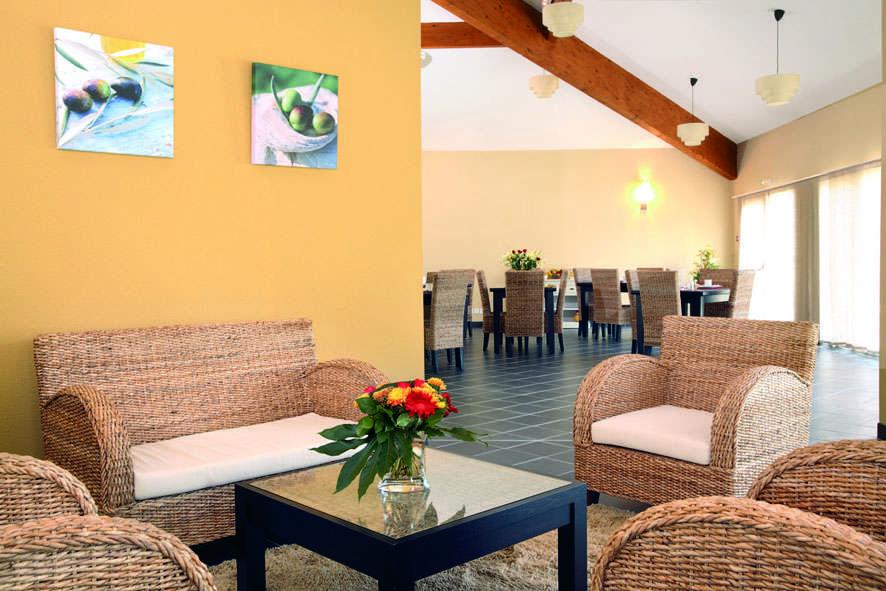 Appart'City Toulouse Saint Simon  - Lounge