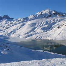 Week-end Montagne et Ski