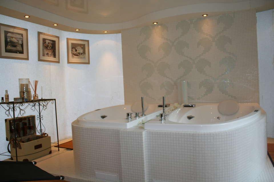 Hôtel le Bailliage  - bain_009_jpg