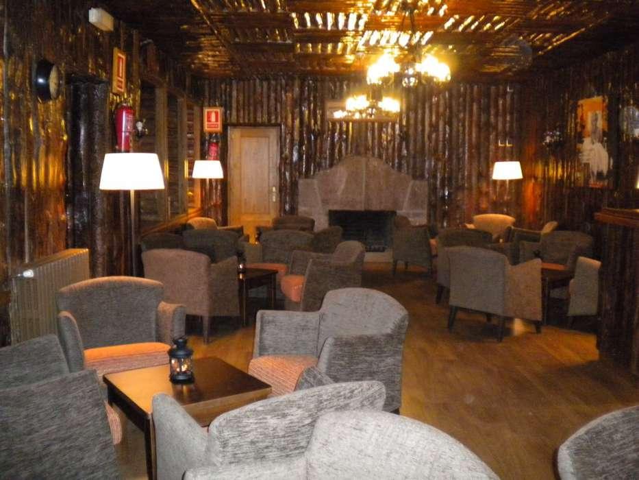 Hotel Solineu - Salon