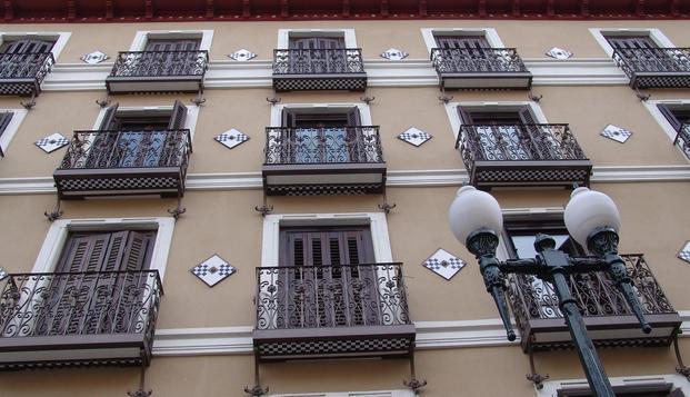 Escapada en un apartamento doble en Zaragoza