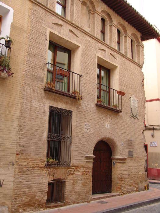 Apartamentos Zaragoza Coso - Front