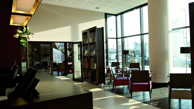 Appart City Confort Paris Grande Bibliotheque