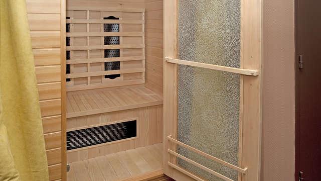 Hotel restaurant La Pecherie - hotel la pecherie comm sauna r