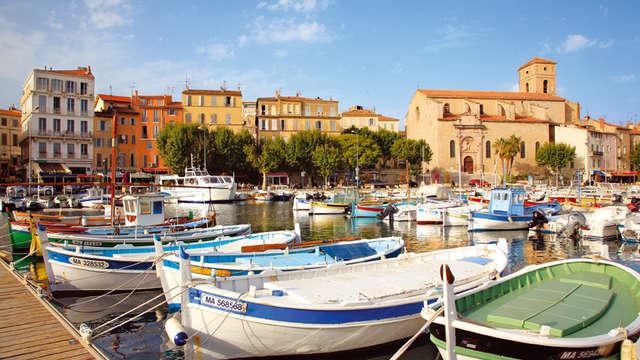 Appart City Confort La Ciotat Cote Port