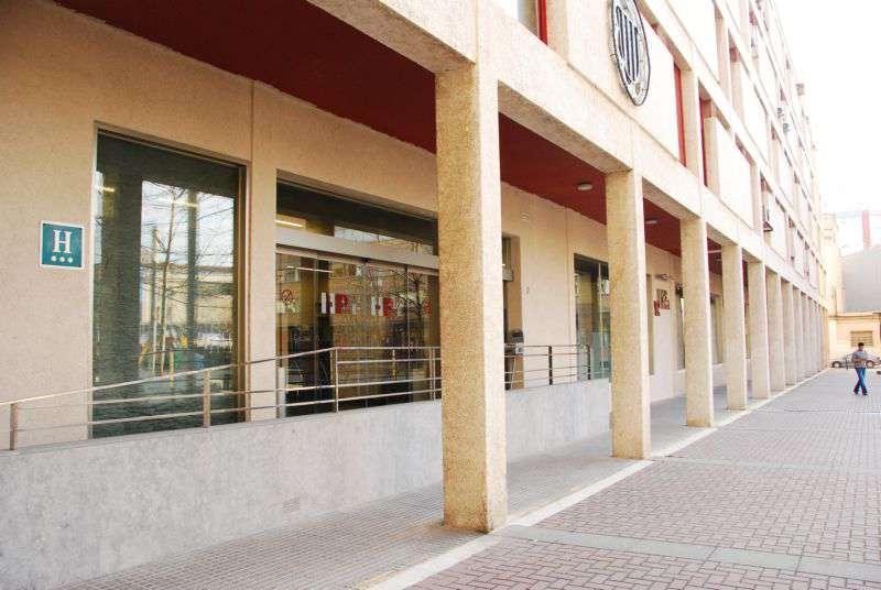 Hotel Pere III El Gran - DSC_7119_JPG