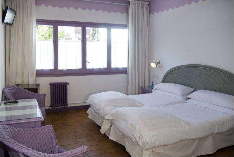 Hotel César - Chambre standard