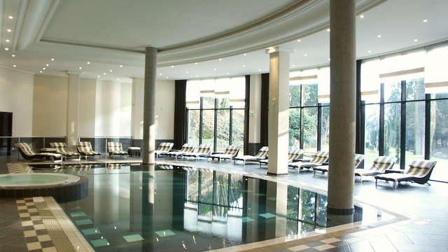 Hotel Spa Le Pavillon