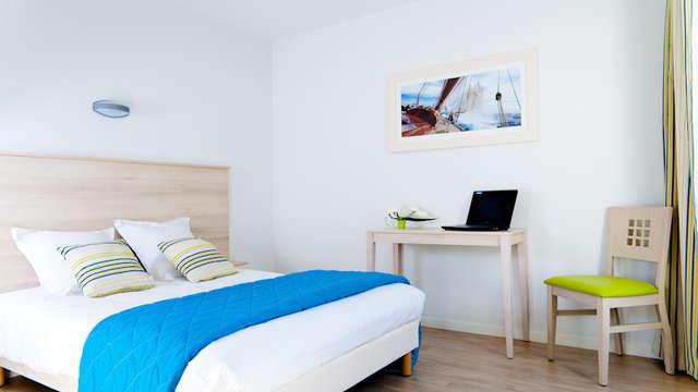 Appart Hotel L Escale Marine - privilege appart hotel lescale
