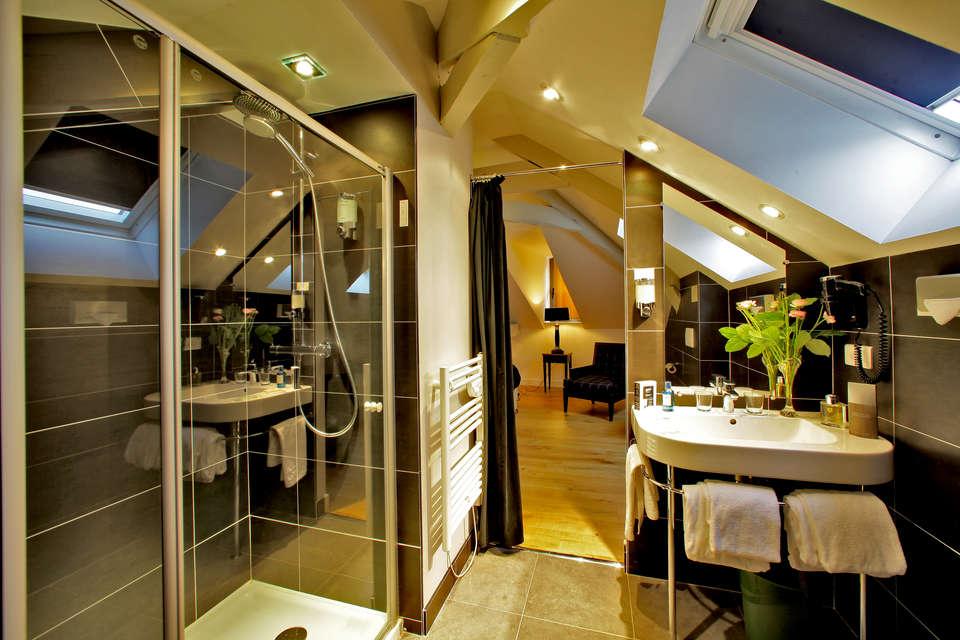Best Western Hôtel Le Renoir - IMG_2151__3__jpg
