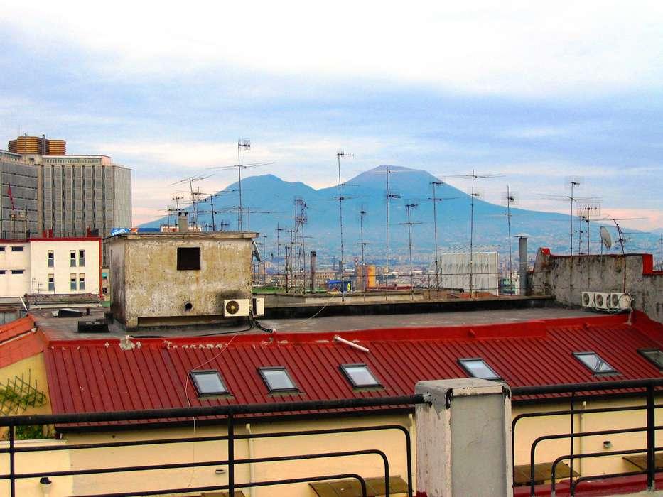 Hotel Garden Napoli - Terrace_view_jpg