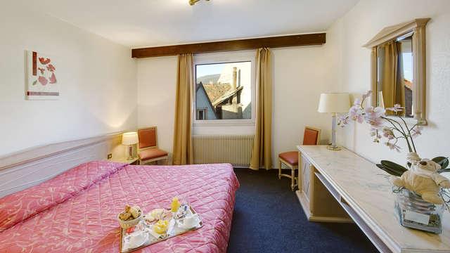 Hotel L Ours de Mutzig