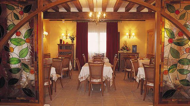 Hotel Valle de Arco