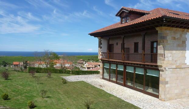 Enamorados con encanto en Cantabria