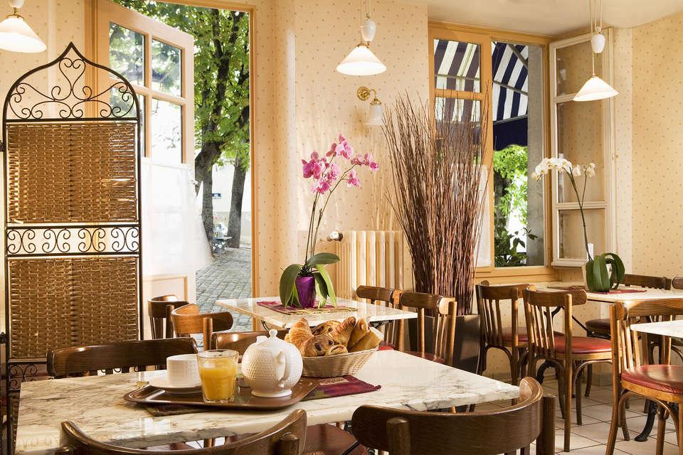 Timhotel Montmartre - breakfast_2_jpg