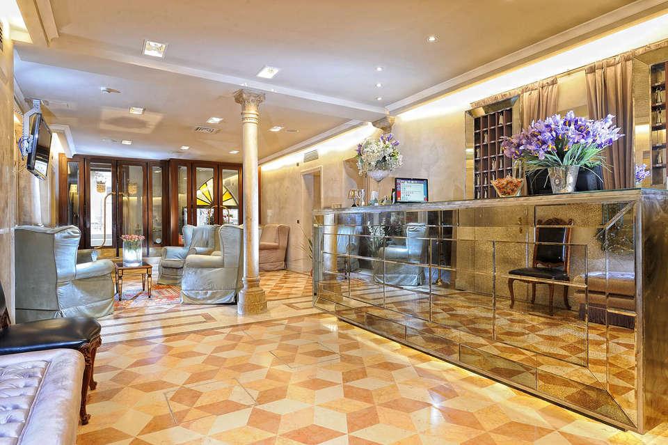 Hotel Ca' dei Conti - rec_jpg