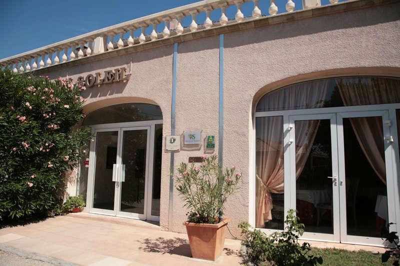 Relais du silence le mas du soleil 4 salon de provence for Le mas du soleil salon de provence