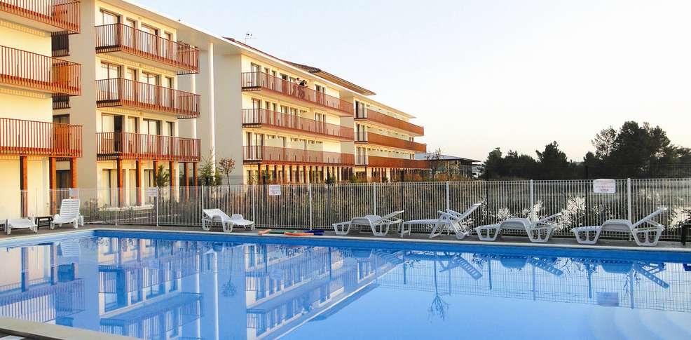 Appart Hotel Sardaigne Bord De Mer